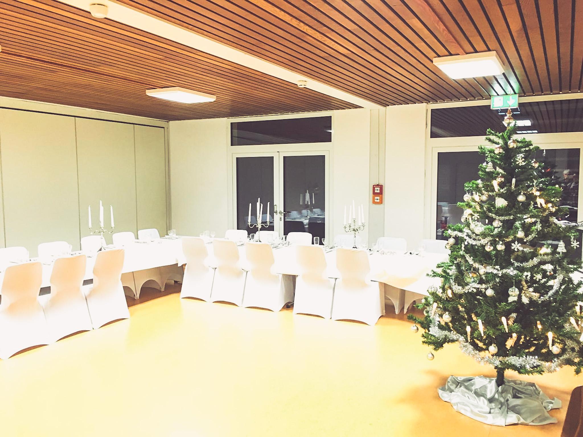 Bürgerhaus Griedel