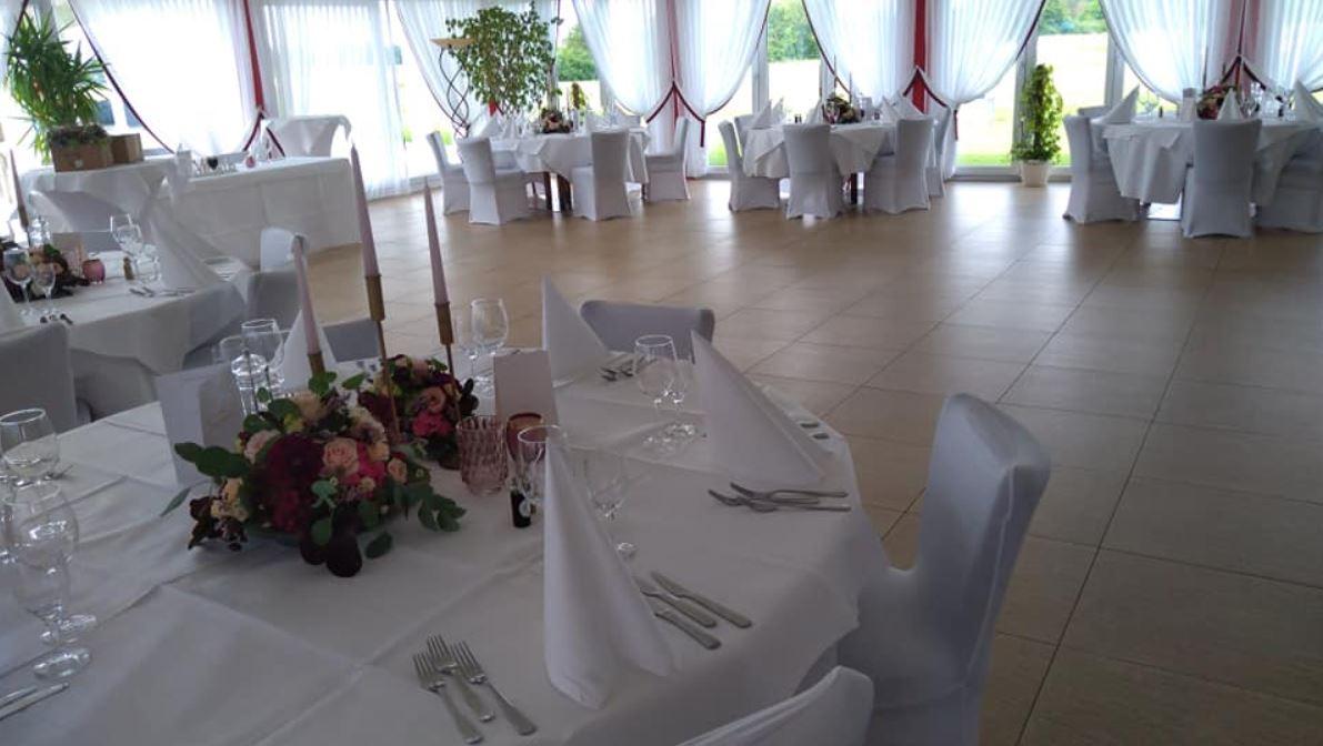 Restaurant Al Parco Biblis